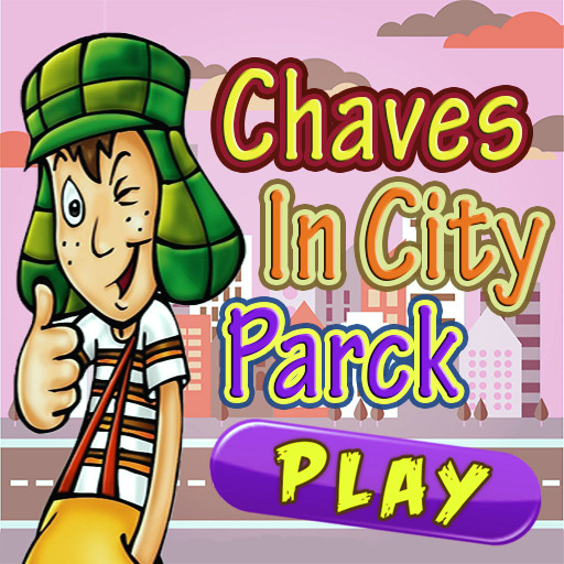 El chavo In City Park