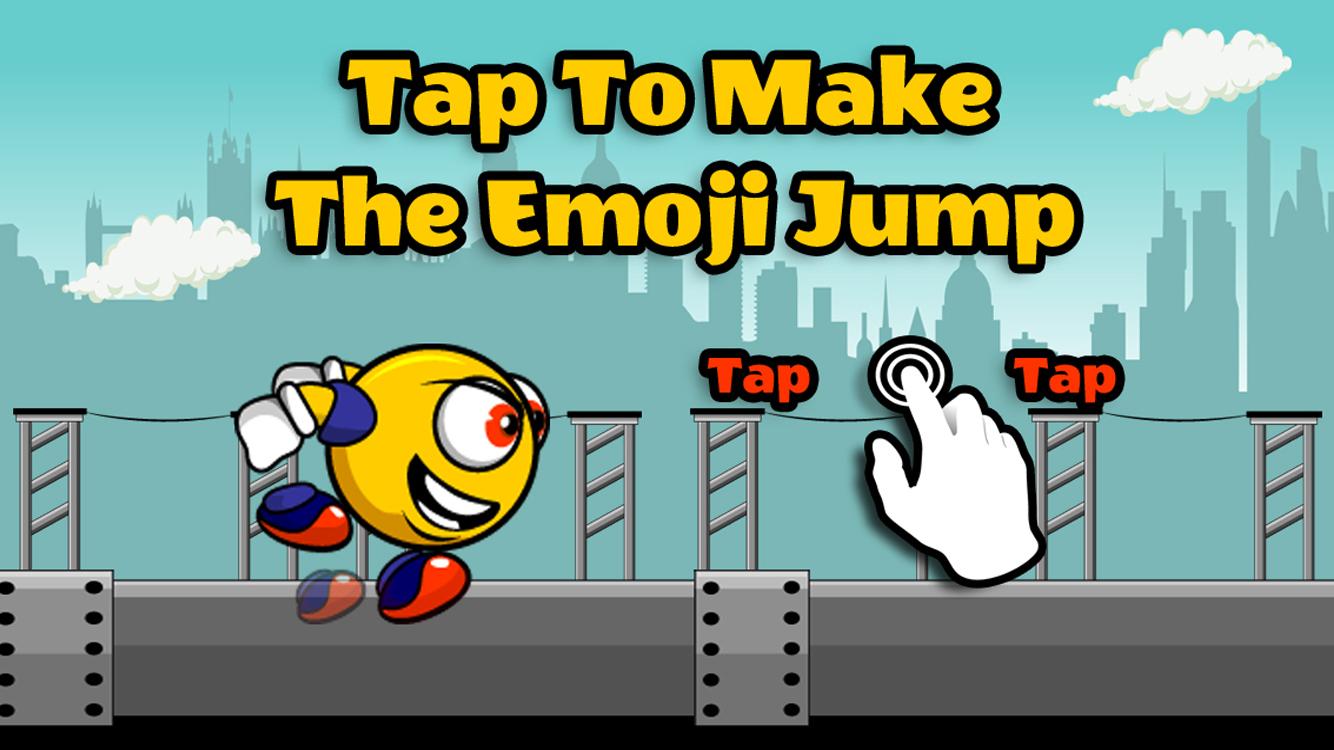 Emoji Runner