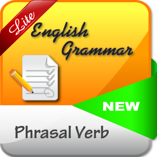 English Grammar -Phrasal Verb