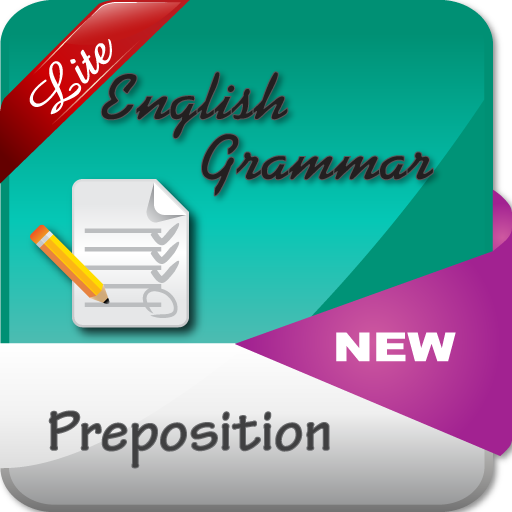 English Grammar -Preposition