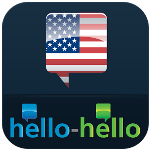 "English – Learn English (Hello-Hello) ""for iPhone"""