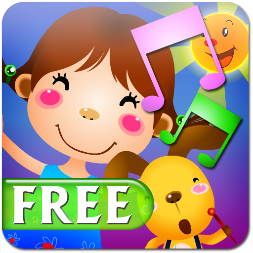 English Nursery Rhymes Free