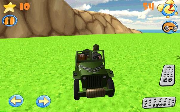 EQ Racing 4×4