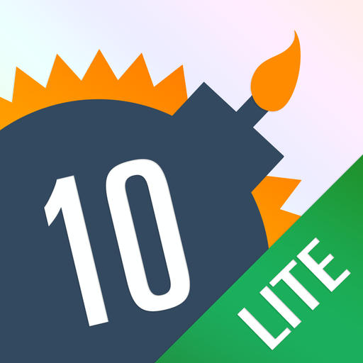 Equal 10: Count to ten or die lite
