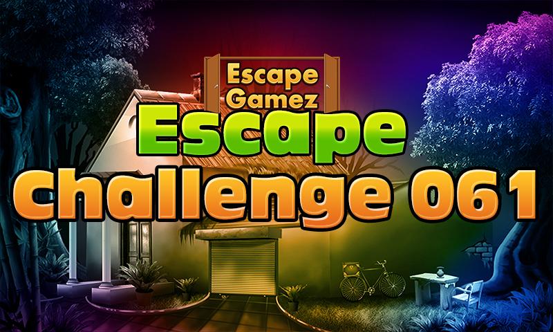Escape Challenge 061