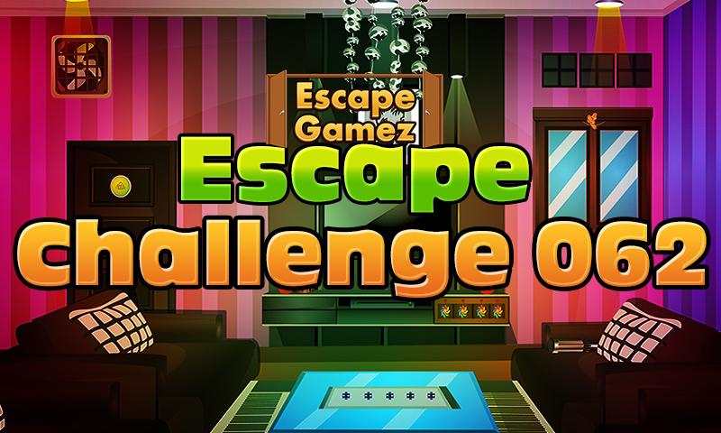Escape Challenge 062