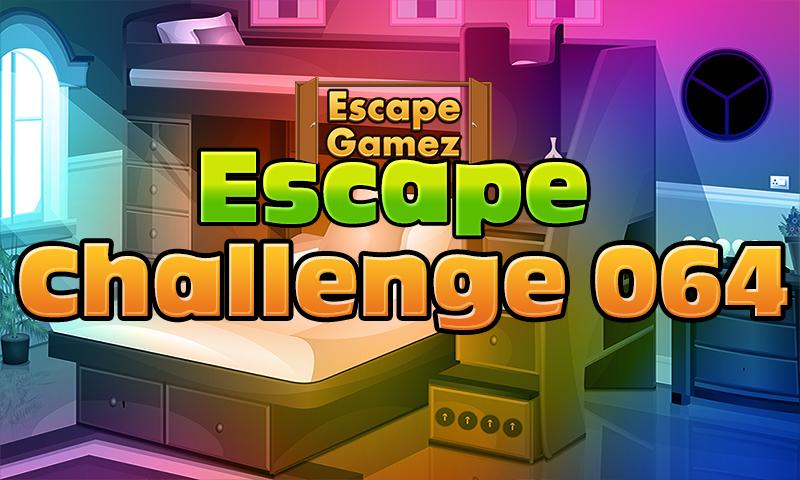 Escape Challenge 064