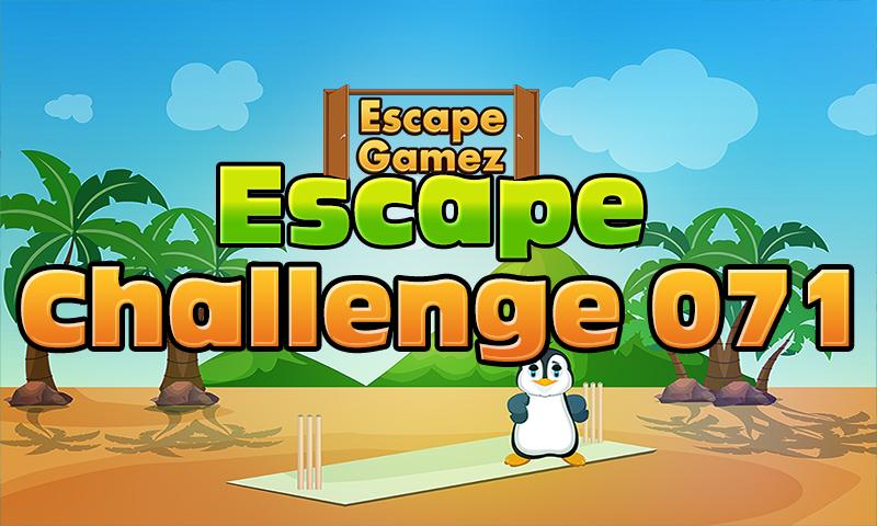 Escape Challenge 071