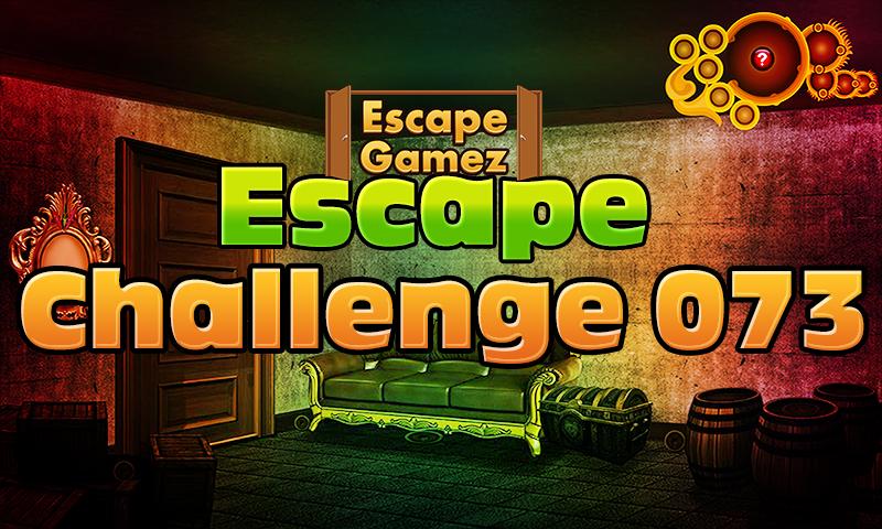 Escape Challenge 073