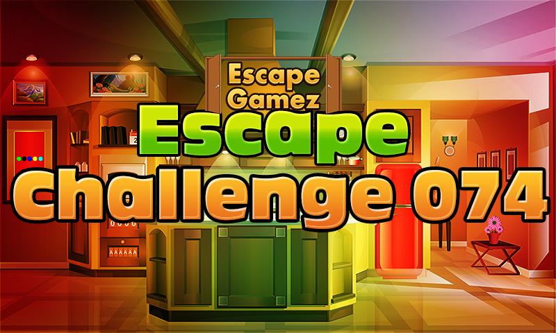 Escape Challenge 074