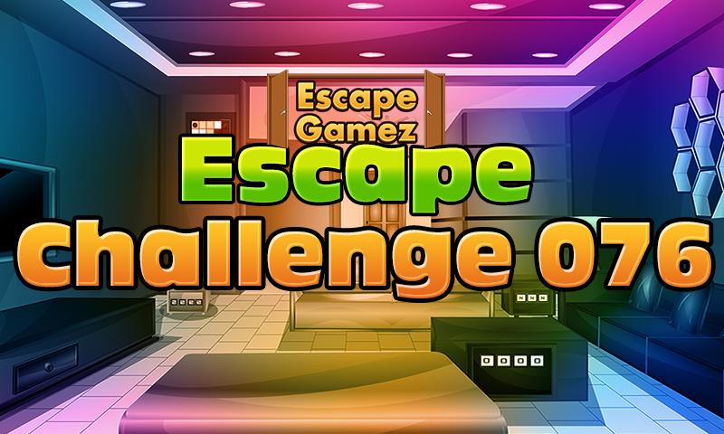 Escape Challenge 076