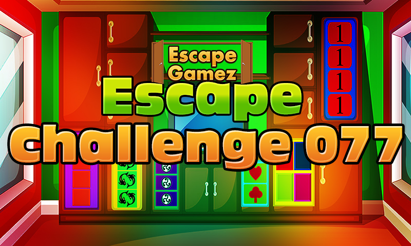 Escape Challenge 077