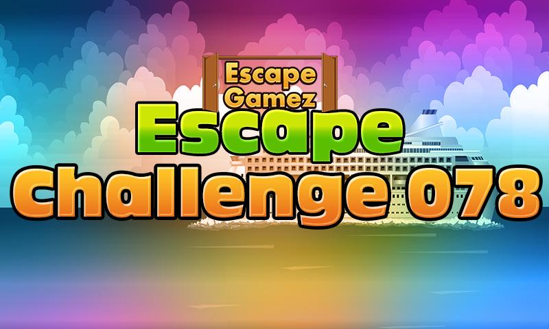 Escape Challenge 078