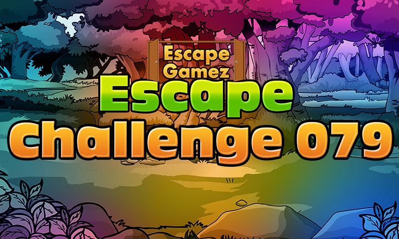 Escape Challenge 079
