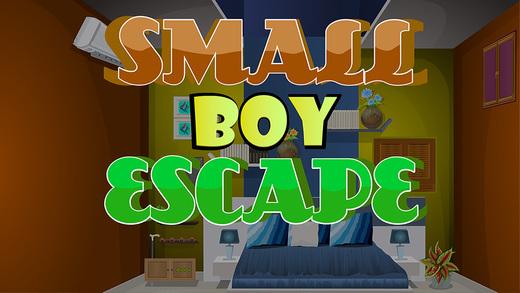 Escape Games 196