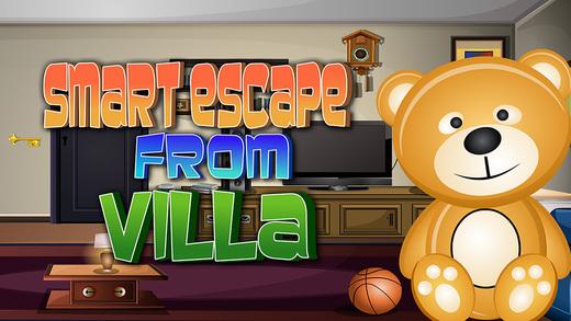 Escape Games 199