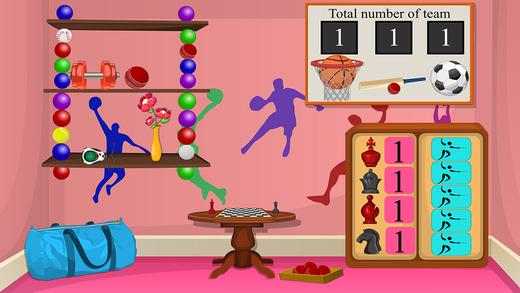 Escape Games 226
