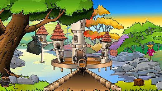 Escape Games 231