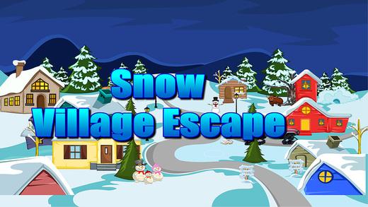 Escape Games 235