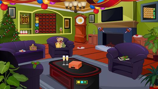 Escape Games 241