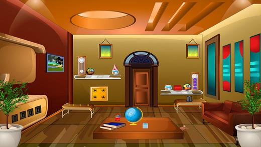 Escape Games 256