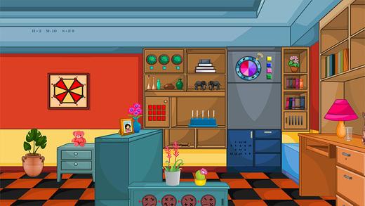 Escape Games 264