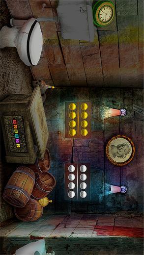 Escape Games 270