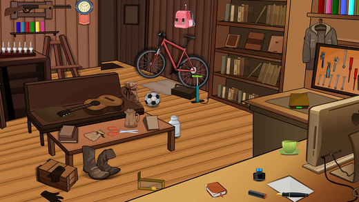 Escape Games 277