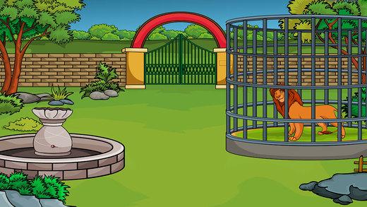 Escape Games 281