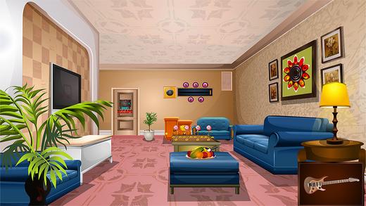 Escape Games 286