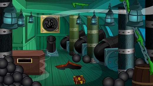 Escape Games 287