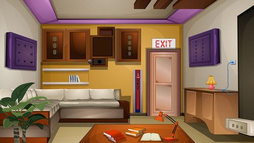 Escape Games 367