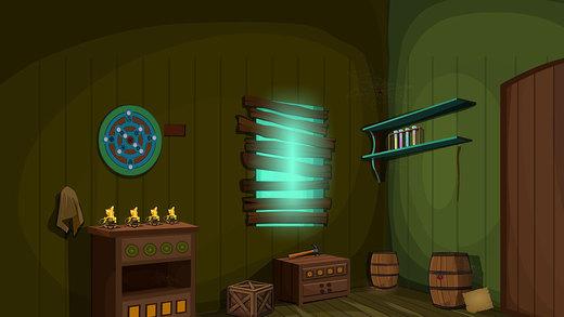 Escape Games 378