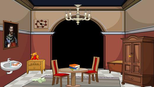 Escape Games 411