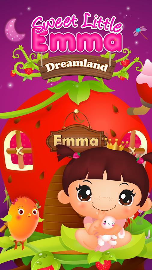 Sweet Little Emma – Dreamland