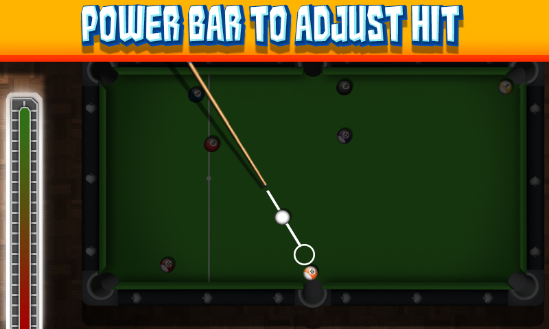 8 Ball Pool: World Entertainment