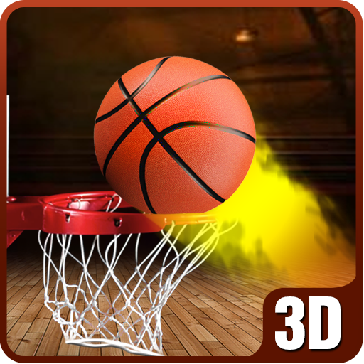 Basketball Super Shots 3D