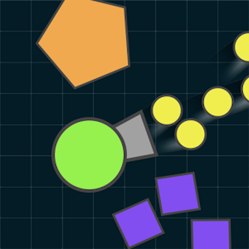 Battle.io - Tanks Online