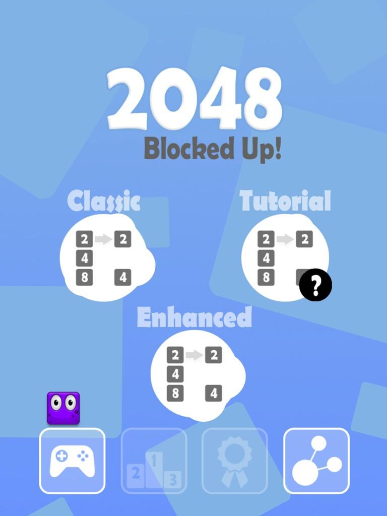 Blocked Up!