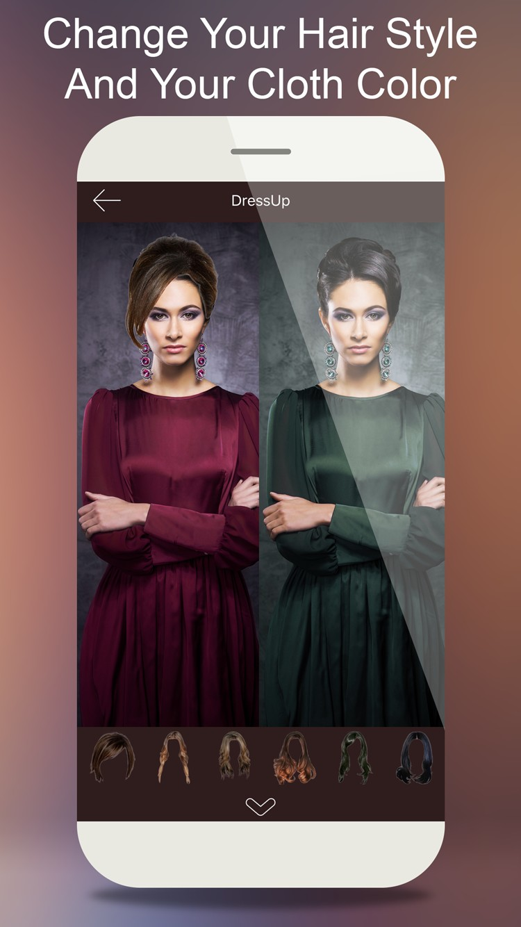 Cloth Color Changer