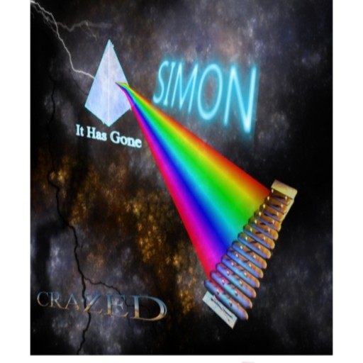 CRAZED SIMON