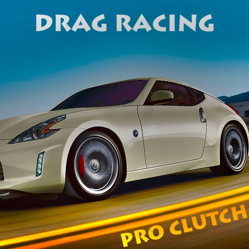 Drag Racing : Pro Clutch