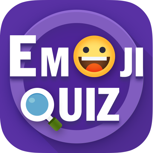 Emoji Quiz - Guess the emoji emoticons free