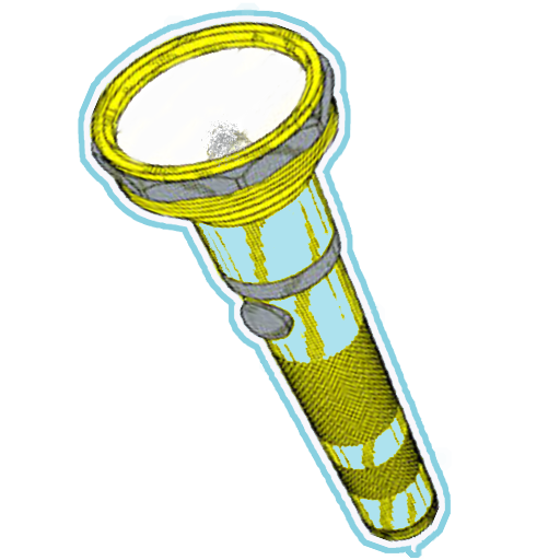 Flashlight & LED Torch Light