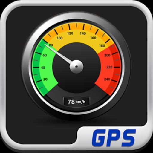 GPS Speedometer Alarm