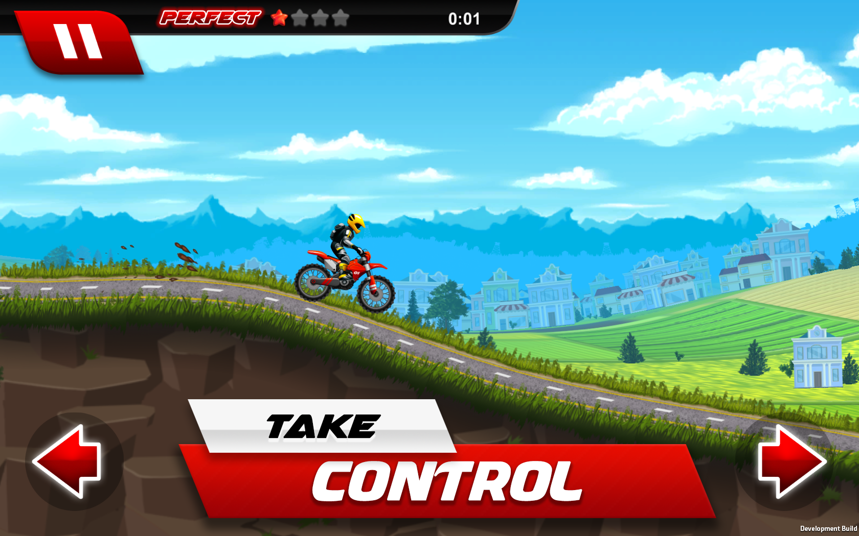 Motorcycle Racer - Bike Games
