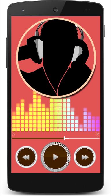 mp3 music player