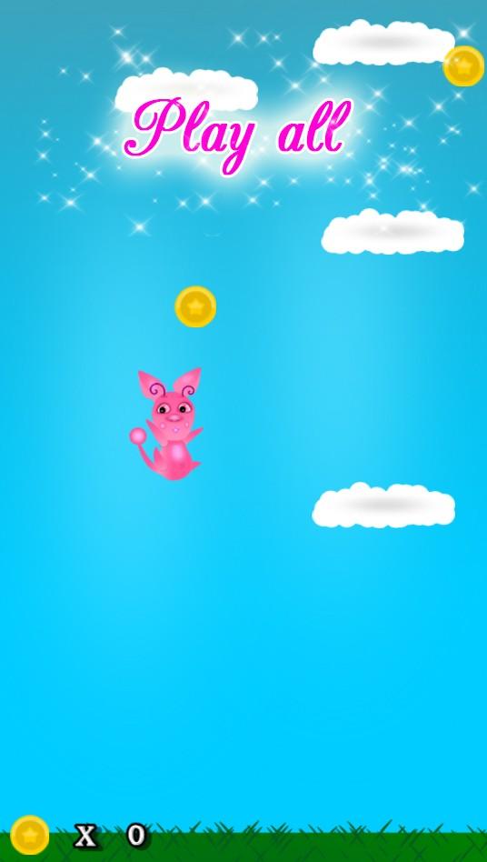 Princess Star Monster Fairy