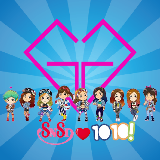 SNSD 1010 Puzzle