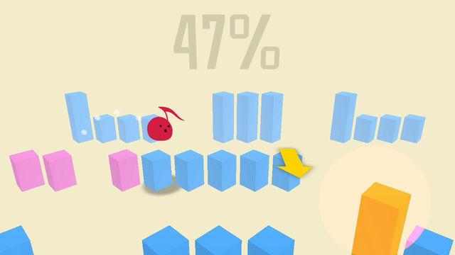Steps! - Hardest Action Game Ever!